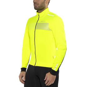 Craft Verve Glow Jacket Men flumino/black